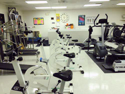 Fitness Center Pic 5