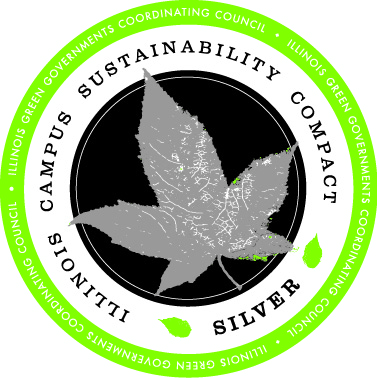 Silver Sustainability logo