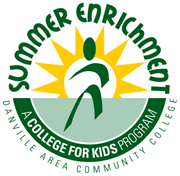 College For Kids logo